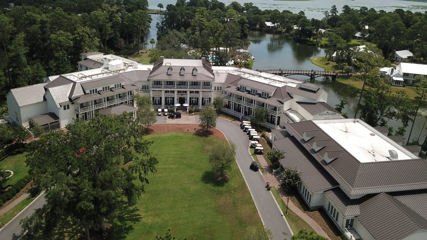 The Montage at Palmetto Bluff — Bluffton, South Carolina